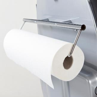 Paper dispenser (option)
